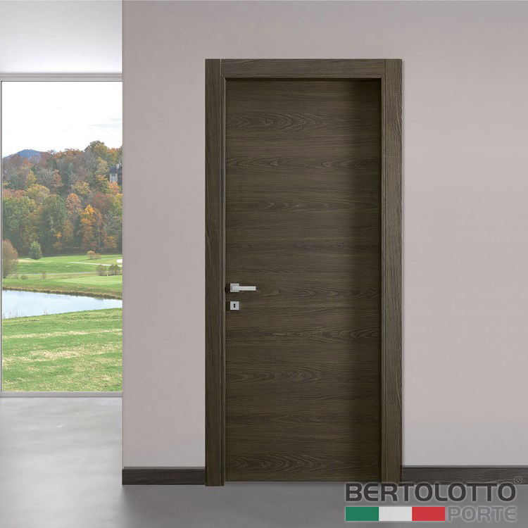 Project Casa - Porte Interne Basic Materik Bertolotto