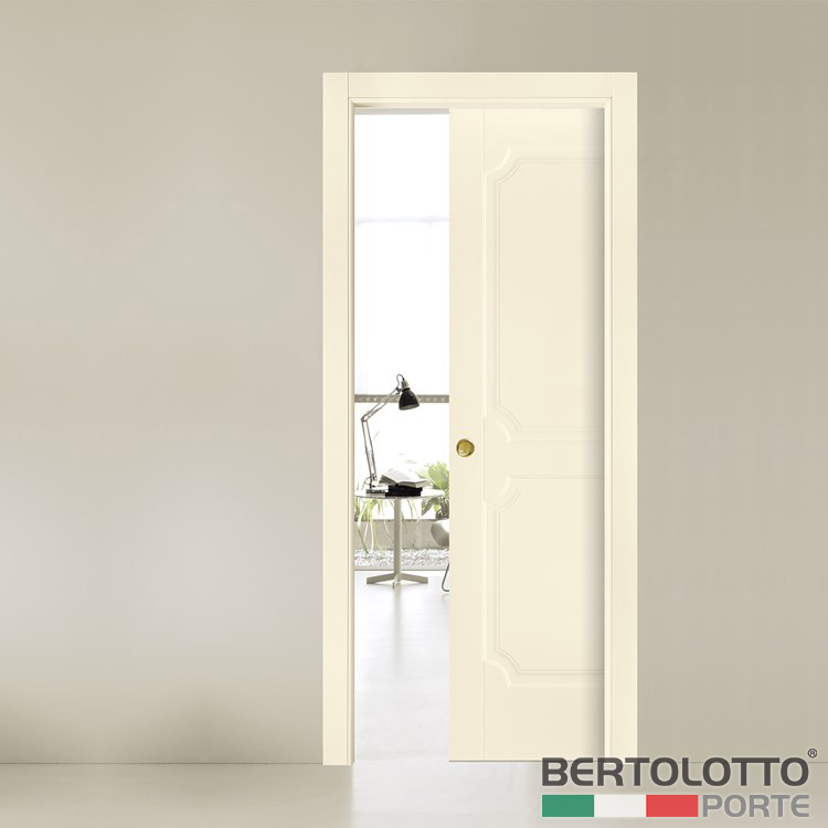 Project Casa - Porte Interne Classiche Venezia Bertolotto