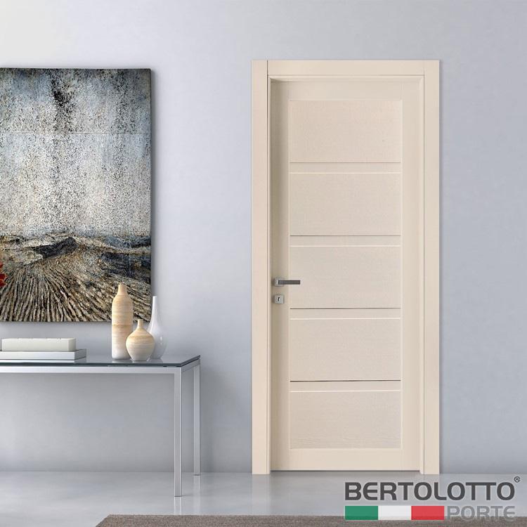 Project Casa - Porte Interne Moderne Baltimora New Bertolotto