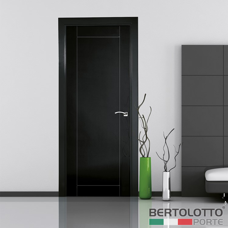 Project Casa - Porte Interne Moderne Fashion Bertolotto
