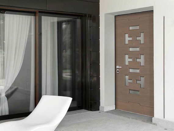 project casa porte blindate alias